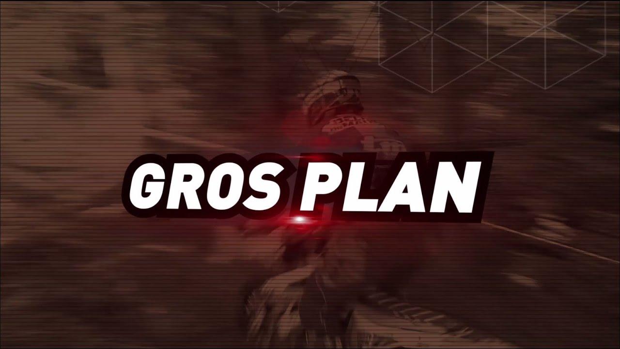 /// GROS PLAN – BETA ///