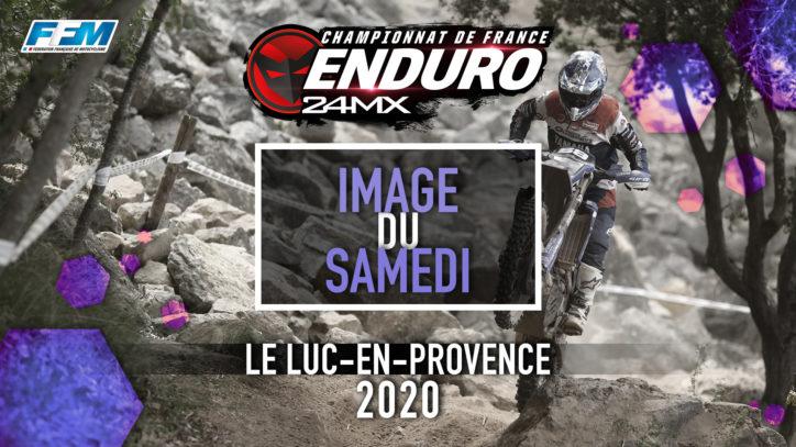 // IMAGE DU SAMEDI – LE LUC EN PROVENCE (83)  //
