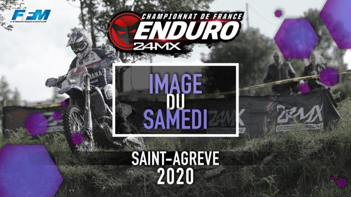 // IMAGE DU SAMEDI – SAINT AGREVE (07)  //