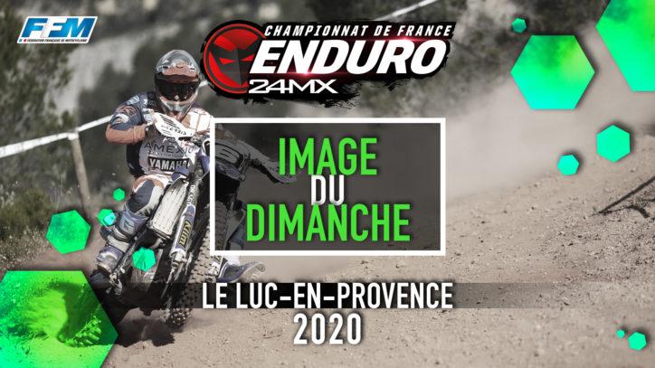 // IMAGE DU DIMANCHE – LE LUC EN PROVENCE (83)  //