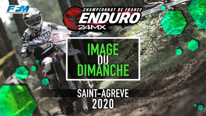 // IMAGE DU DIMANCHE – SAINT AGREVE (07)  //