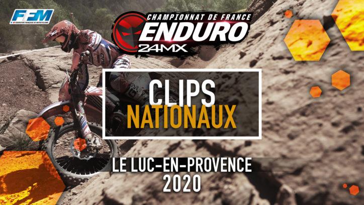 // CLIP DES NATIONAUX – LE LUC EN PROVENCE (83)  //