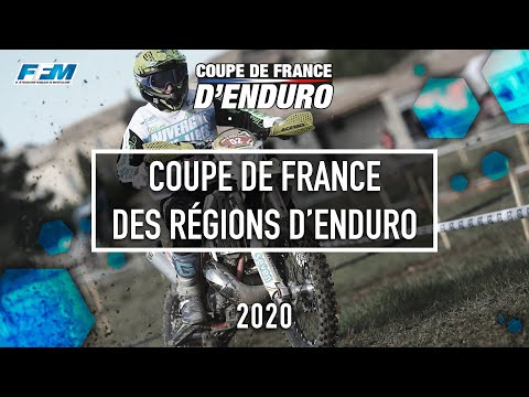 // Coupe de France Enduro 2020 //