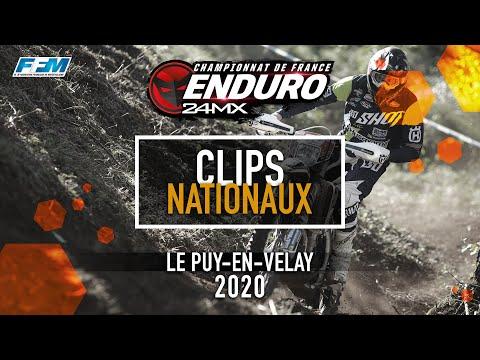 // CLIP DES NATIONAUX – LE PUY EN VELAY (43) //