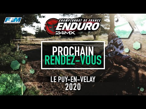 // PROCHAIN RENDEZ-VOUS – LE PUY EN VELAY (43) //