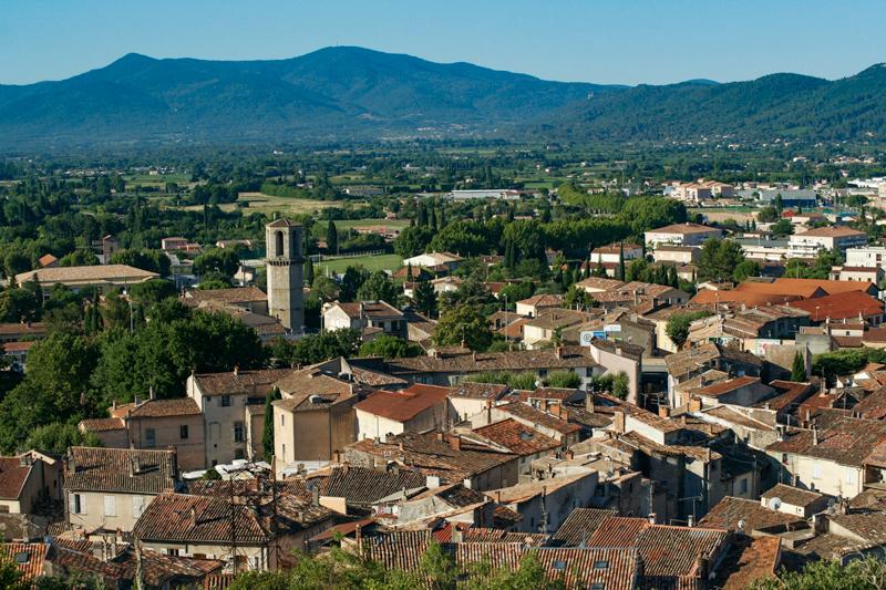 Le-Luc-En-Provence (83) – Le Var accueille la finale