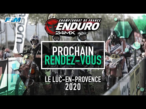 // PROCHAIN RENDEZ-VOUS – LE LUC EN PROVENCE (83) //