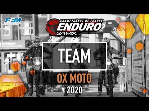 // TEAMS – OX MOTO //