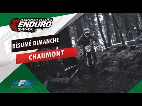 // RESUME DU DIMANCHE CHAUMONT (52) //