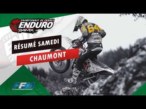 // RESUME DU SAMEDI CHAUMONT (52) //