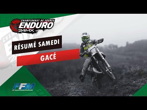// RESUME DU SAMEDI GACE (61) //