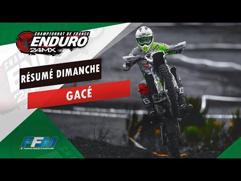 // RESUME DU DIMANCHE GACE (61) //