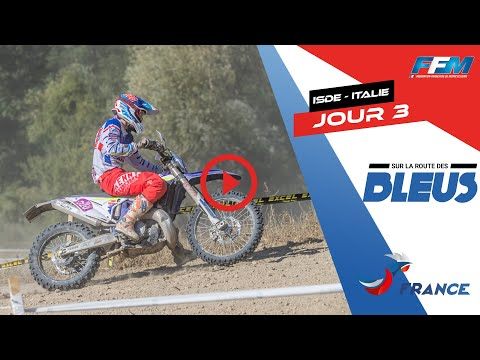 ISDE 2023 JOUR 3