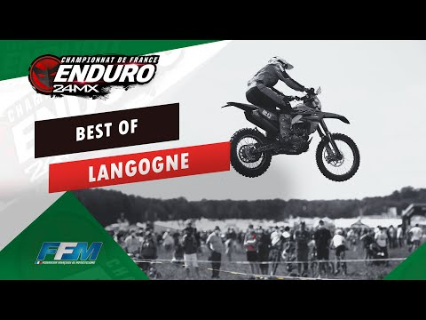 // BEST OF LANGOGNE (48) //